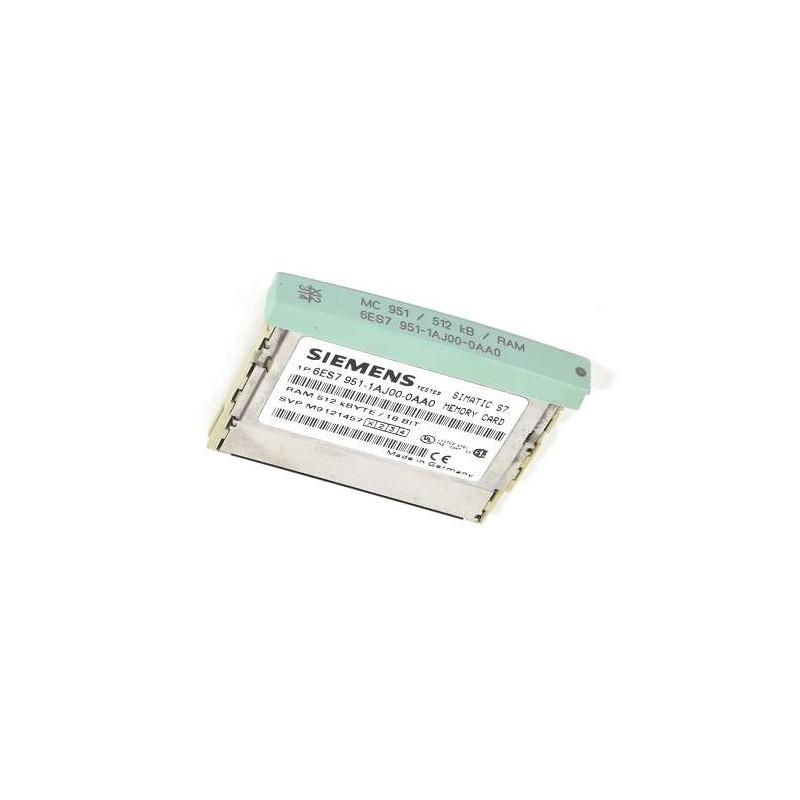6ES7951-1AJ00-0AA0 Siemens