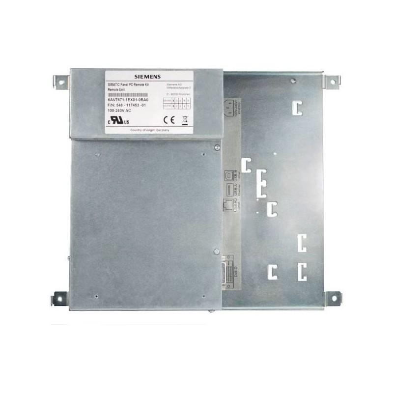 6AV7671-1EX01-0BA0 Siemens