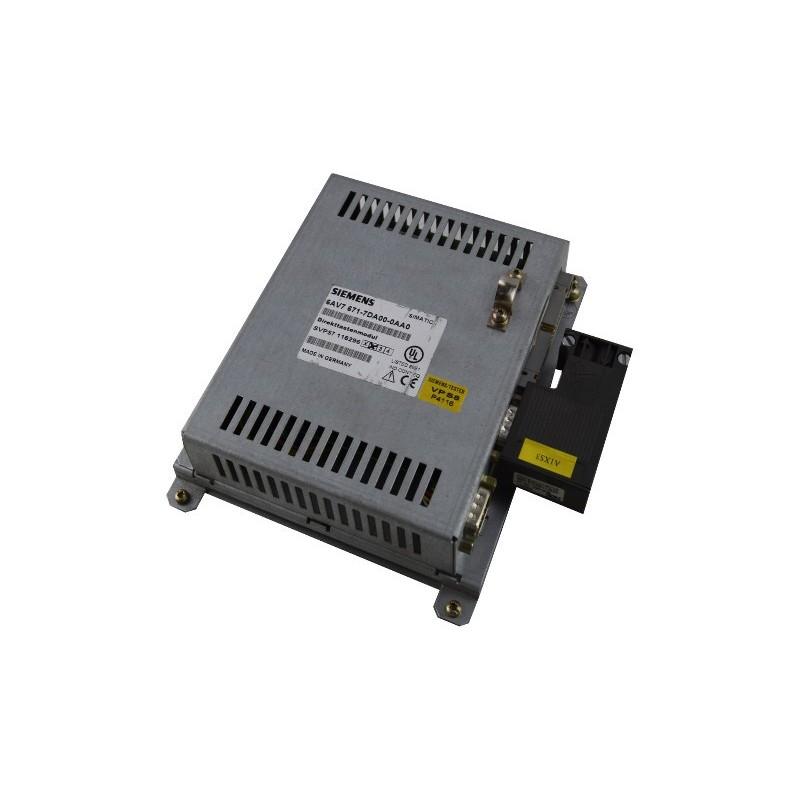 6AV7671-7DA00-0AA0 Siemens