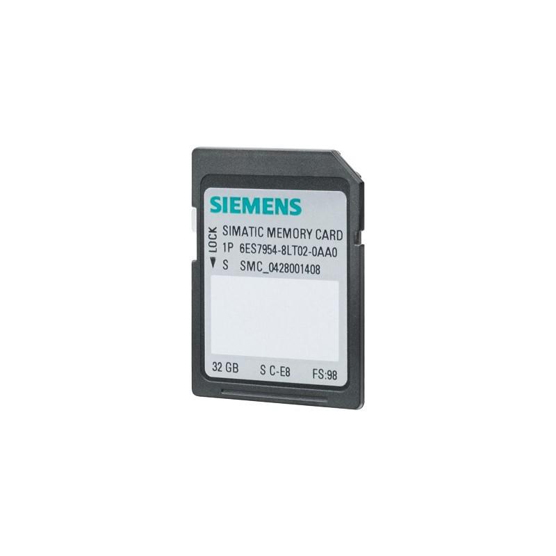 6ES7954-8LT02-0AA0 Siemens