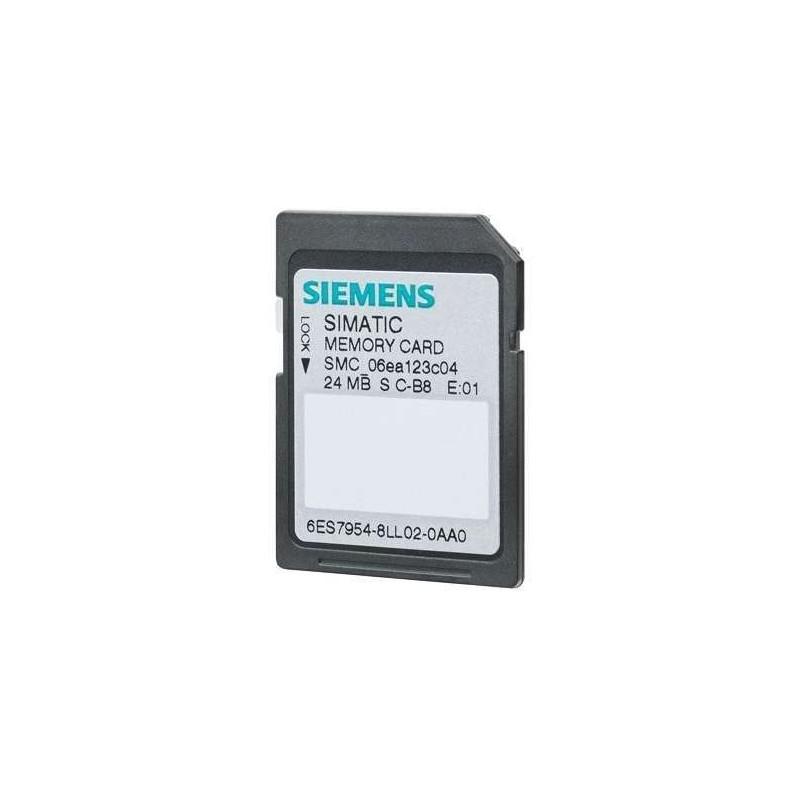 6ES7954-8LL02-0AA0 Siemens