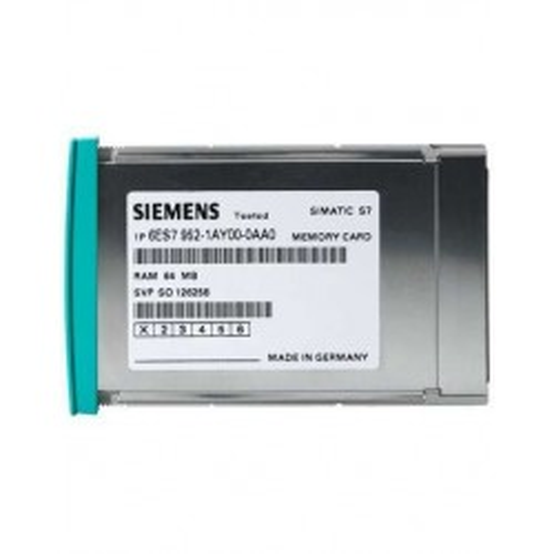 6ES7952-1AY00-0AA0 Siemens