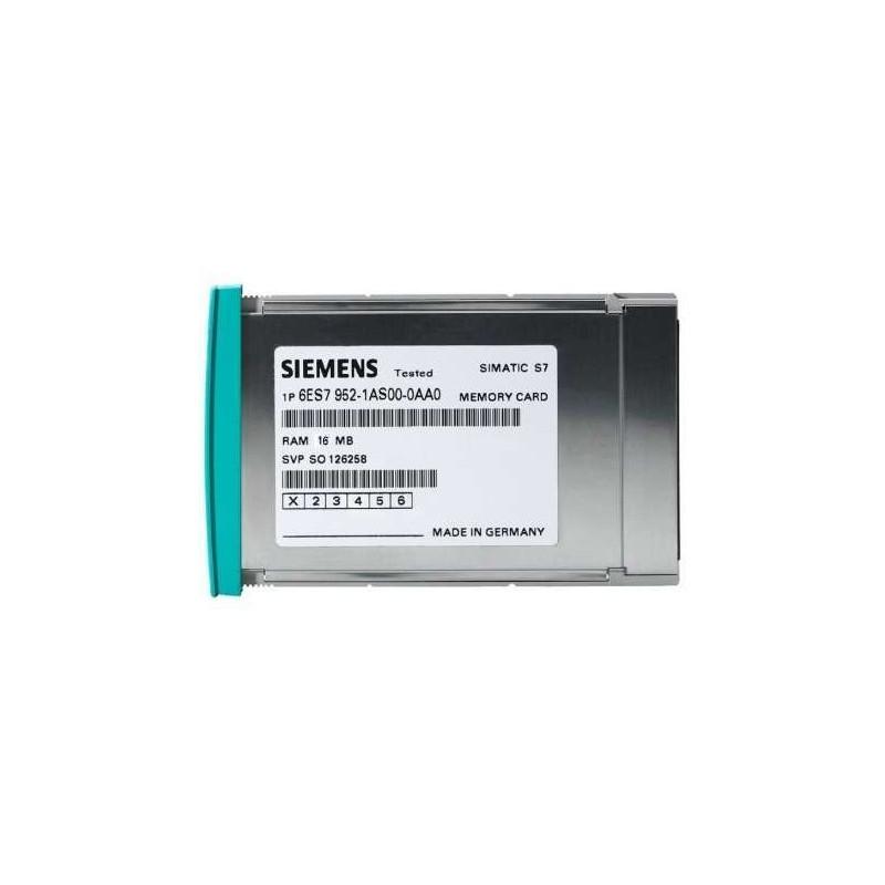 6ES7952-1AS00-0AA0 Siemens