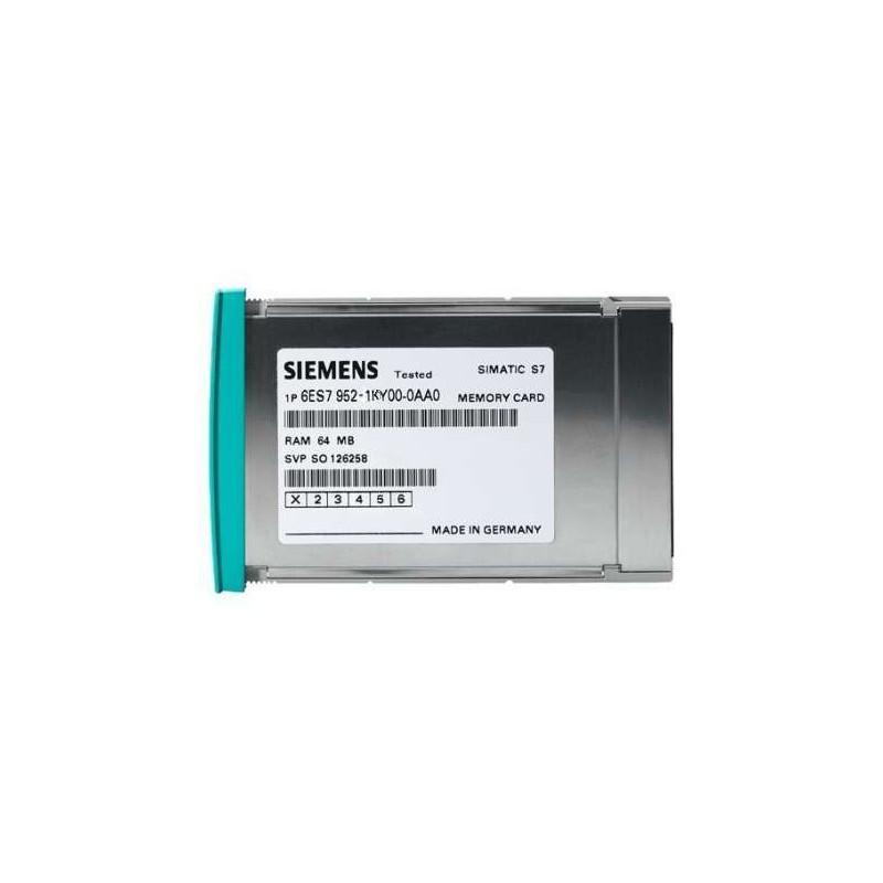 6ES7952-1KY00-0AA0 Siemens