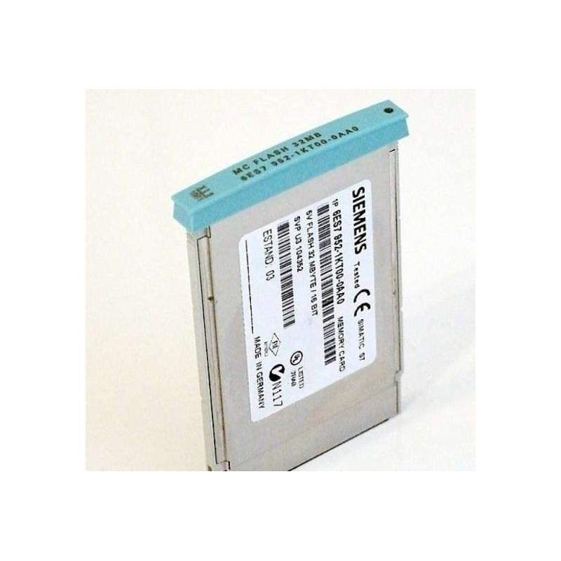 6ES7952-1KT00-0AA0 Siemens